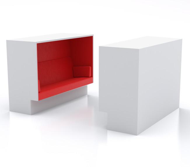 Mute soffa