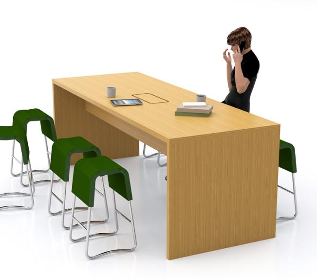Nomono konferensbord