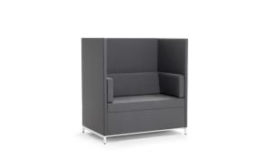 Nomosoft soffa
