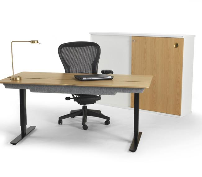 Siglo arbetsbord och förvaring