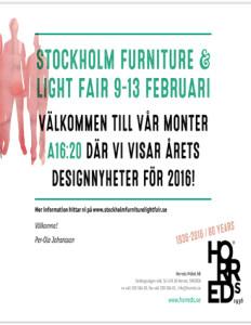 InbjudanStockholmFurniturefair_K1-1