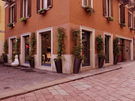 MilanoShowroom