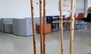 Exo Hanger