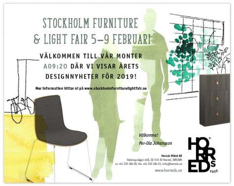 Stockholmsmässan 2019 SE