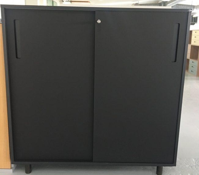 nomono 3xA4 svart 120 cm