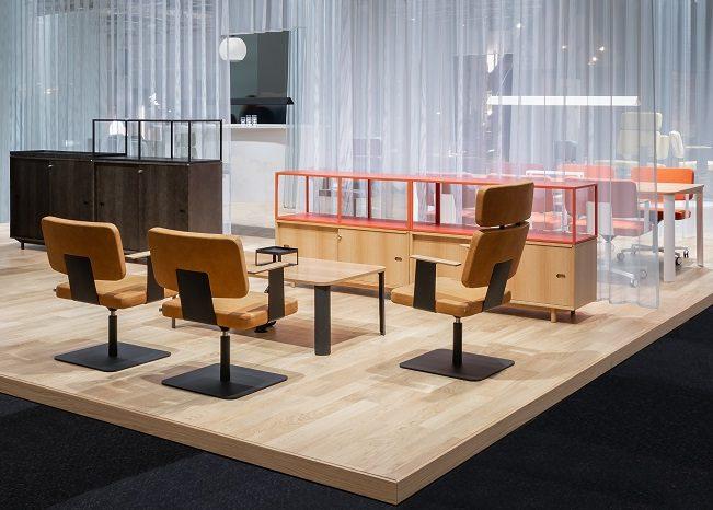 Grand lounge SFF 2020 U-1293